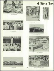 Page 8, 1959 Edition, Riverton High School - Wolverine Yearbook (Riverton, WY) online yearbook collection