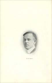 Page 8, 1922 Edition, Rawlins High School - Round Up Yearbook (Rawlins, WY) online yearbook collection