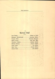 Page 13, 1923 Edition, Rawlins High School - Round Up Yearbook (Rawlins, WY) online yearbook collection