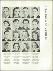 Page 13, 1940 Edition, Rawlins High School - Round Up Yearbook (Rawlins, WY) online yearbook collection