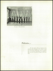 Page 8, 1940 Edition, Rawlins High School - Round Up Yearbook (Rawlins, WY) online yearbook collection