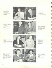 Page 14, 1947 Edition, Rawlins High School - Round Up Yearbook (Rawlins, WY) online yearbook collection