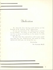 Page 9, 1947 Edition, Rawlins High School - Round Up Yearbook (Rawlins, WY) online yearbook collection