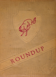 Page 1, 1948 Edition, Rawlins High School - Round Up Yearbook (Rawlins, WY) online yearbook collection