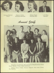 Page 10, 1948 Edition, Rawlins High School - Round Up Yearbook (Rawlins, WY) online yearbook collection