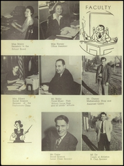 Page 14, 1948 Edition, Rawlins High School - Round Up Yearbook (Rawlins, WY) online yearbook collection