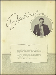 Page 9, 1948 Edition, Rawlins High School - Round Up Yearbook (Rawlins, WY) online yearbook collection