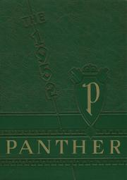 Powell High School - Panther Yearbook (Powell, WY) online yearbook collection, 1952 Edition, Page 1
