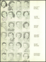 Powell High School - Panther Yearbook (Powell, WY) online yearbook collection, 1953 Edition, Page 34
