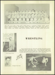 Page 55, 1953 Edition, Powell High School - Panther Yearbook (Powell, WY) online yearbook collection