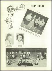 Page 64, 1953 Edition, Powell High School - Panther Yearbook (Powell, WY) online yearbook collection