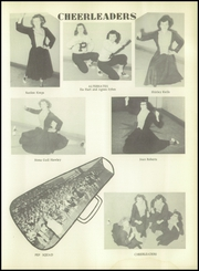 Page 65, 1953 Edition, Powell High School - Panther Yearbook (Powell, WY) online yearbook collection