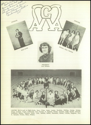 Page 66, 1953 Edition, Powell High School - Panther Yearbook (Powell, WY) online yearbook collection
