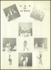 Page 67, 1953 Edition, Powell High School - Panther Yearbook (Powell, WY) online yearbook collection