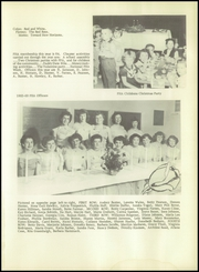 Page 69, 1953 Edition, Powell High School - Panther Yearbook (Powell, WY) online yearbook collection