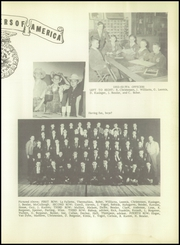 Page 71, 1953 Edition, Powell High School - Panther Yearbook (Powell, WY) online yearbook collection