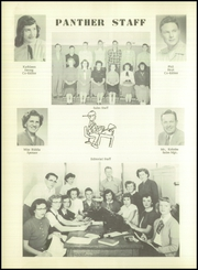 Page 72, 1953 Edition, Powell High School - Panther Yearbook (Powell, WY) online yearbook collection