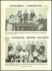 Page 74, 1953 Edition, Powell High School - Panther Yearbook (Powell, WY) online yearbook collection