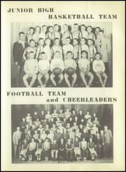Page 81, 1953 Edition, Powell High School - Panther Yearbook (Powell, WY) online yearbook collection