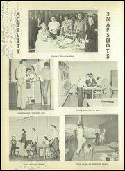 Page 84, 1953 Edition, Powell High School - Panther Yearbook (Powell, WY) online yearbook collection