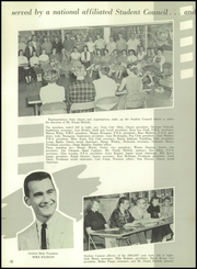 Page 14, 1957 Edition, Powell High School - Panther Yearbook (Powell, WY) online yearbook collection
