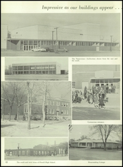 Page 16, 1957 Edition, Powell High School - Panther Yearbook (Powell, WY) online yearbook collection