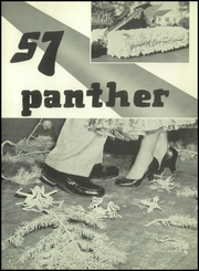 Page 6, 1957 Edition, Powell High School - Panther Yearbook (Powell, WY) online yearbook collection