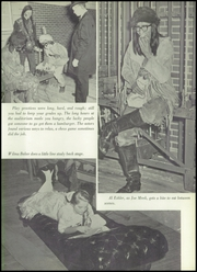 Page 15, 1960 Edition, Powell High School - Panther Yearbook (Powell, WY) online yearbook collection