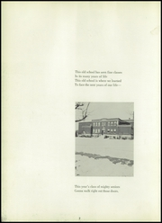 Page 6, 1960 Edition, Powell High School - Panther Yearbook (Powell, WY) online yearbook collection