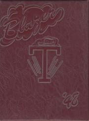 1948 Edition, Torrington High School - Blazer Yearbook (Torrington, WY)