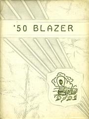 1950 Edition, Torrington High School - Blazer Yearbook (Torrington, WY)