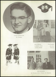 Page 12, 1950 Edition, Torrington High School - Blazer Yearbook (Torrington, WY) online yearbook collection