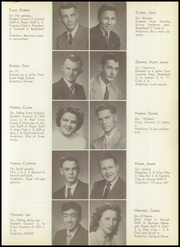 Page 15, 1950 Edition, Torrington High School - Blazer Yearbook (Torrington, WY) online yearbook collection