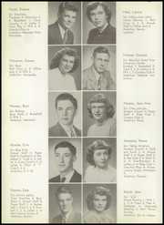Page 16, 1950 Edition, Torrington High School - Blazer Yearbook (Torrington, WY) online yearbook collection