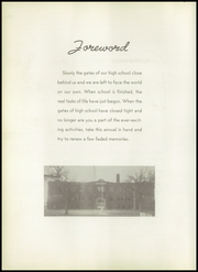 Page 8, 1950 Edition, Torrington High School - Blazer Yearbook (Torrington, WY) online yearbook collection