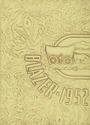 1952 Edition, Torrington High School - Blazer Yearbook (Torrington, WY)