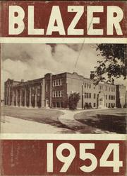 1954 Edition, Torrington High School - Blazer Yearbook (Torrington, WY)