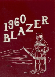1960 Edition, Torrington High School - Blazer Yearbook (Torrington, WY)