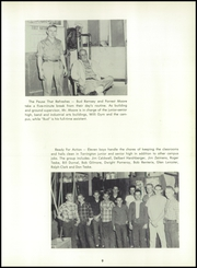 Page 13, 1960 Edition, Torrington High School - Blazer Yearbook (Torrington, WY) online yearbook collection