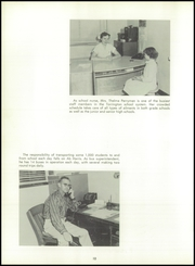 Page 14, 1960 Edition, Torrington High School - Blazer Yearbook (Torrington, WY) online yearbook collection
