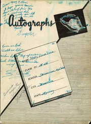 Page 3, 1954 Edition, Wheatland High School - Roundup Yearbook (Wheatland, WY) online yearbook collection