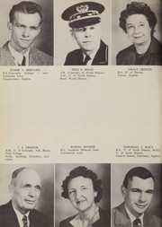 Page 16, 1951 Edition, Newcastle High School - Yearbook (Newcastle, WY) online yearbook collection