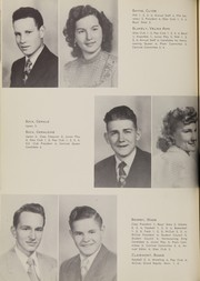 Page 10, 1952 Edition, Newcastle High School - Yearbook (Newcastle, WY) online yearbook collection