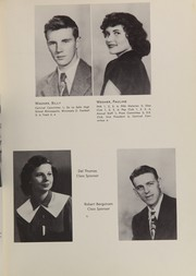 Page 13, 1952 Edition, Newcastle High School - Yearbook (Newcastle, WY) online yearbook collection