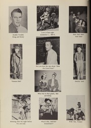 Page 14, 1952 Edition, Newcastle High School - Yearbook (Newcastle, WY) online yearbook collection