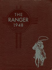 Page 1, 1948 Edition, Kemmerer High School - Ranger Yearbook (Kemmerer, WY) online yearbook collection