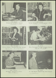 Page 17, 1948 Edition, Kemmerer High School - Ranger Yearbook (Kemmerer, WY) online yearbook collection