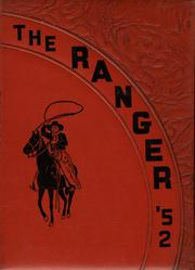 Page 1, 1952 Edition, Kemmerer High School - Ranger Yearbook (Kemmerer, WY) online yearbook collection