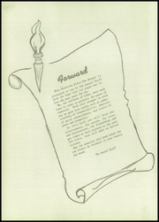 Page 6, 1952 Edition, Kemmerer High School - Ranger Yearbook (Kemmerer, WY) online yearbook collection