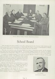 Page 17, 1946 Edition, Cheyenne High School - Pow Wow Yearbook (Cheyenne, WY) online yearbook collection
